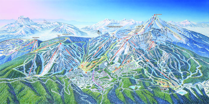 biggest ski resorts in colorado gallery
