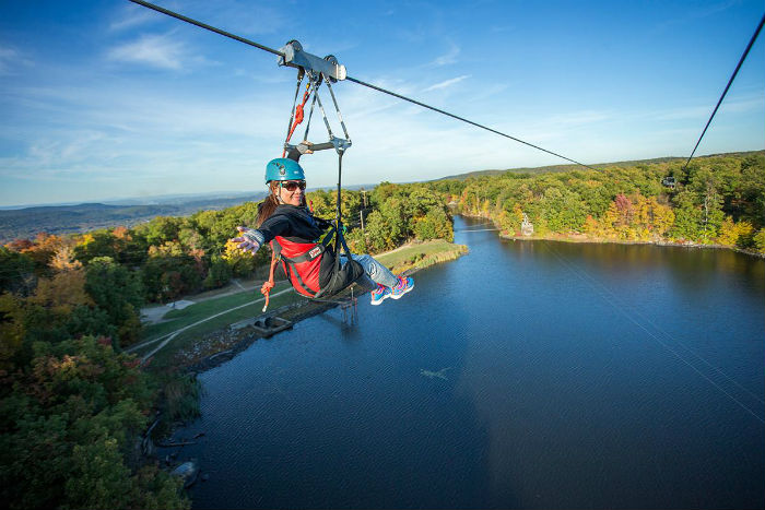 4 Outdoor Adventures You Must Do This Summer At Mountain Creek