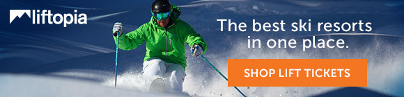 Buy in advance and save up to 80% on lift tickets at Liftopia.com