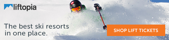 3 Storms are headed west - get your lift tickets now