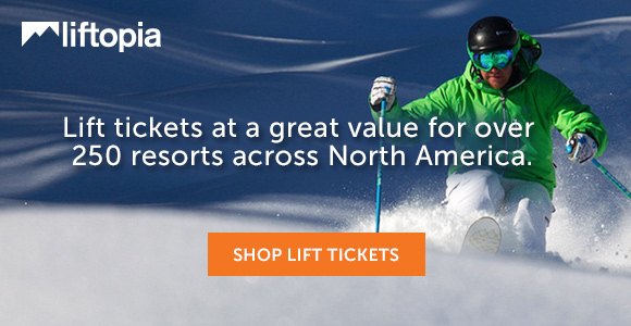 Shop Lift Tickets