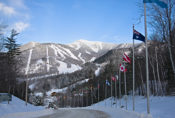 The East's Top 3 Most Livable Ski Towns: Lake Placid
